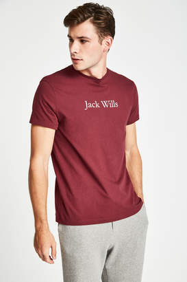 Jack Wills Shakeston T-Shirt