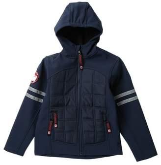 Canada Weather Gear Hooded Jacket (Big Boys)