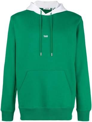 Helmut Lang Taxi hoodie