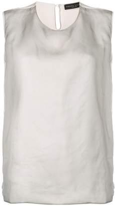 Fabiana Filippi tank blouse