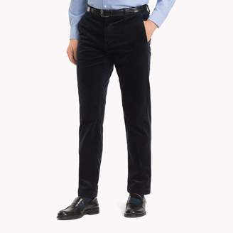 Tommy Hilfiger Relaxed Fit Corduroy Pant