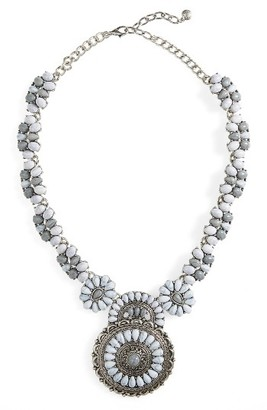 Women's Baublebar Nadia Pendant Necklace $58 thestylecure.com