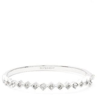 Women's Givenchy Savannah Crystal Bangle $58 thestylecure.com