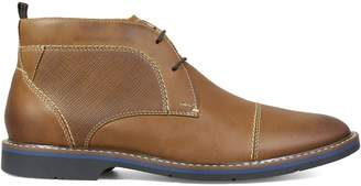 Nunn Bush Pasadena Casual Flex Leather Chukka Boots