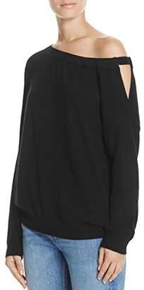 Vince Women's Off Shoulder Tunic