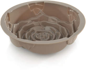 Berghoff Rose-Shaped Silicone Cake Mold