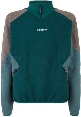 adidas EQT Polar Fleece Sweater