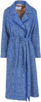 Aglini Coats - Item 41811710BG