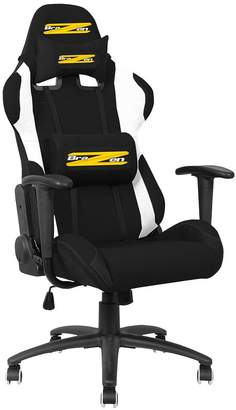 Brazen Shadow PRO PC Gaming Chair – Black And White