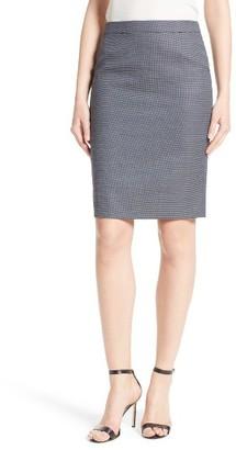 Women's Boss Vimena Pencil Skirt $265 thestylecure.com
