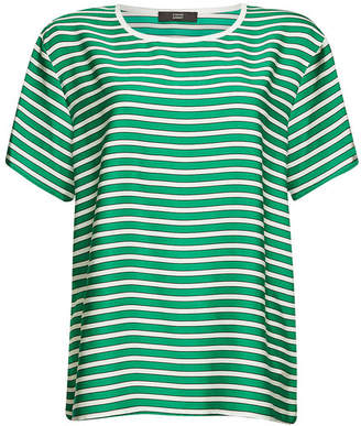 3d9199ab Steffen Schraut Malibu Striped T-Shirt