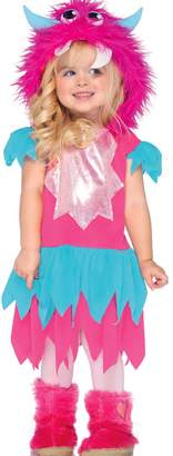 Leg Avenue Sweetheart Monster Costume - XX-Small