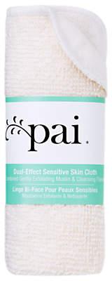 Pai Skincare Dual Effect Sensitive Skin Cloth, Pack of 3