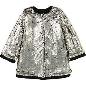 Billieblush Billie Blush Coat (4-12Years)