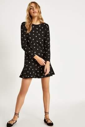 Jack Wills Dress- Linford Floral Jersey
