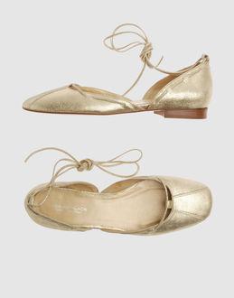 PENNYBLACK Ballet flats