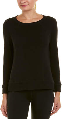 Beyond Yoga Cozy Everyday High-Low Pullover