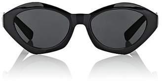 Versace Women's VE4334 Sunglasses