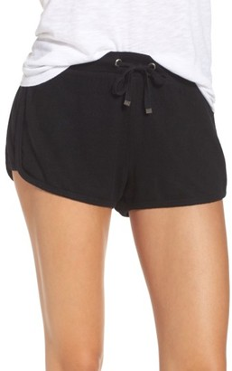 Women's Make + Model Bring It On Lounge Shorts $35 thestylecure.com