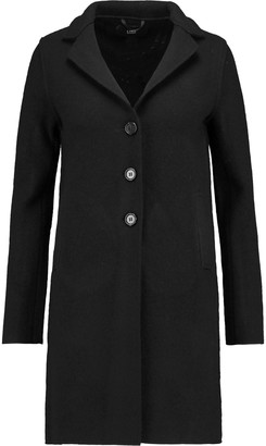 Line Tessa wool-blend coat $395 thestylecure.com