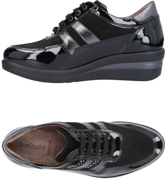 Nero Giardini Low-tops & sneakers - Item 11489093