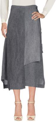 Crea Concept 3/4 length skirts - Item 35371457SL