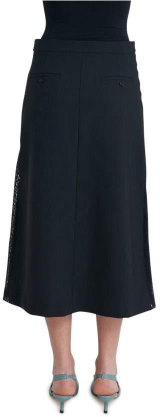 Longuette Skirt