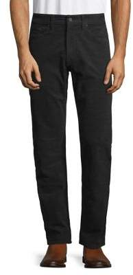 Lucky Brand Classic Straight-Fit Jeans