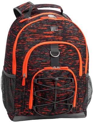 f27b4e1230 Pottery Barn Teen Gear-Up Neon Orange Static Backpack
