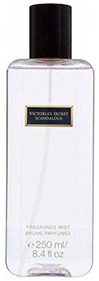 Victoria's Secret SCANDALOUS Fragrance Mist 8.4oz $9.17 thestylecure.com