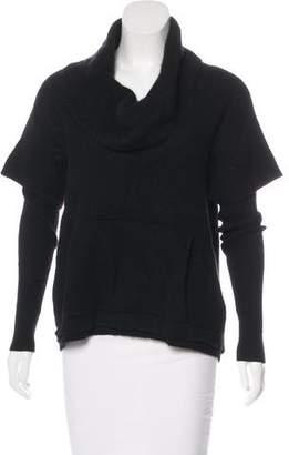 Inhabit Long Sleeve Knit Sweater