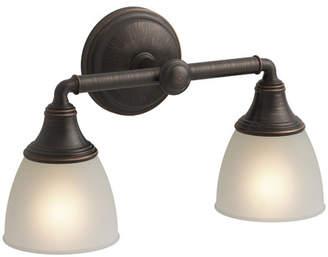 Kohler Devonshire 2-Light Vanity Light