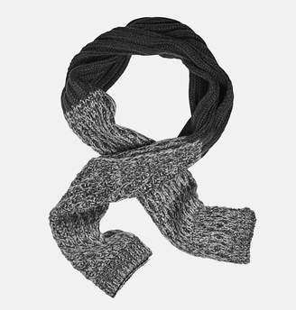 Avenue Mixed Texture Scarf