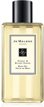 Jo Malone Peony & Blush Suede - Bath Oil, 8.4 oz./ 250 mL