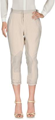 Le Cuir Perdu 3/4-length shorts