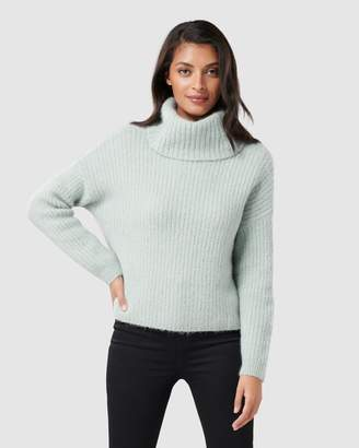 2c02a4eba69 Green Cropped Knitwear For Women - ShopStyle Australia