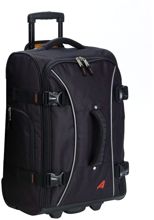 Athalon Luggage, 21-in. Hybrid Wheeled Carry-On