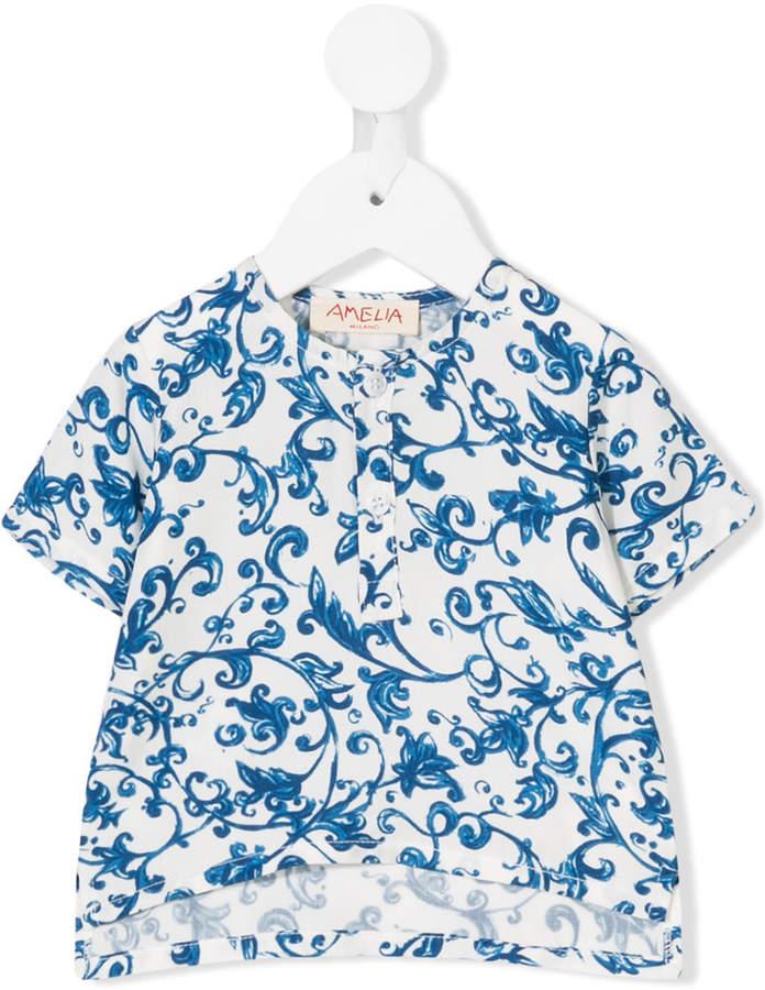 Amelia Milano Felix T-shirt