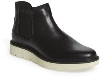 Women's Timberland 'Kenniston' Chelsea Boot $139.95 thestylecure.com
