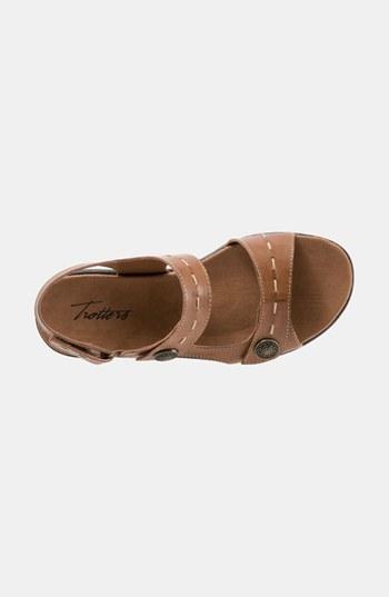 Trotters 'Kat' Sandal