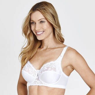 Miss Mary Of Sweden Embroidered Full Cup Bra