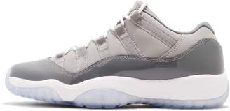 Nike Jordan 11 Retro Low BG (GS) 'Cool Grey' - 528896-003