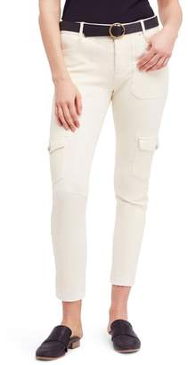 Free People Utility Skinny Jeans