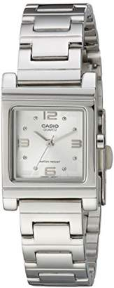 Casio Women's LTP1237D-7A Analog Quartz Watch