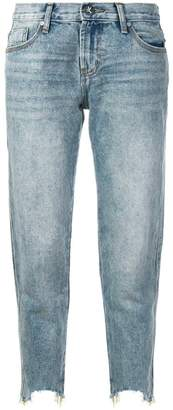 One Teaspoon cropped jeans