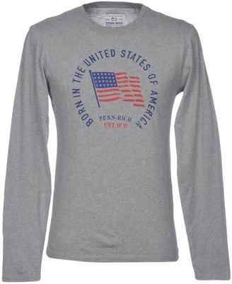 Woolrich PENN-RICH PA) T-shirts