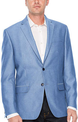 COLLECTION Collection by Michael Strahan Classic Fit Woven Sport Coat