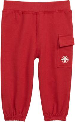 Burt's Bees Baby French Terry Cargo Pants
