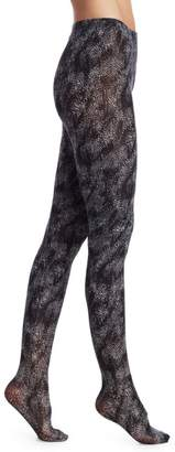 Wolford Wildlife Speckles Tights
