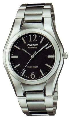 Casio General Men's Watches Metal Fashion MTP-1253D-1ADF - WW